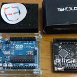 Arduino + 1Sheeld で遊ぼう。その1