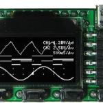 超小型オシロXprotolabでTWE-LITE DIPのアナログ入出力を測ってみた