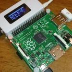 raspberry pi A+: sambaサーバを導入してみた