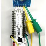 IoT無線タグTWE-Lite-2525A 使ってみた その2
